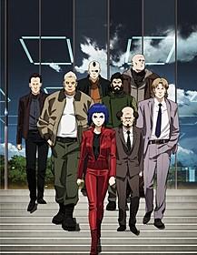 6月20日には「攻殻機動隊 新劇場版」が公開「攻殻機動隊 新劇場版」