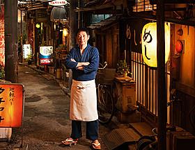 アジア圏でも人気の「深夜食堂」「寄生獣」