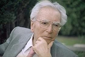 オーストリアの精神科医ビクトール・フランクル「夜と霧」