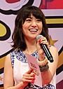 大島優子、「アンパンマンたいそう」振り付けを一発マスター