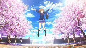 1位は「ラブライブ!The School Idol Movie」「ラブライブ!The School Idol Movie」