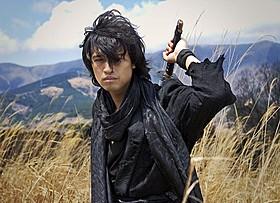 斎藤工は劇中で激しいアクションに挑戦!「虎影」