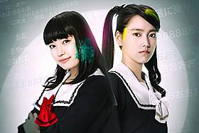 初音ミクの声優・藤田咲が 予告編ナレーションを担当した「脳漿炸裂ガール」「脳漿炸裂ガール」