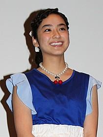姉・平愛梨とのエピソードを披露した平祐奈「青鬼」