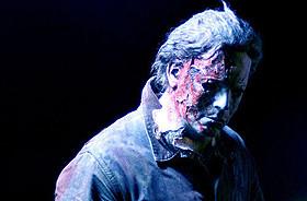 ロブ・ゾンビ監督によるリメイク版「ハロウィン2」「ハロウィン」