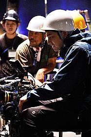 「ストレイヤーズ・クロニクル」 撮影現場での近藤龍人「ストレイヤーズ・クロニクル」