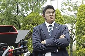 撮影時もプロテインの補給などを徹底した鈴木亮平「俺物語!!」