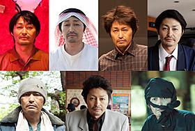 安田顕が待望の映画主演「俳優 亀岡拓次」