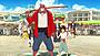 【「おおかみこども」は今夜放送】3年ぶりの細田守監督作「バケモノの子」は夏休み必見の一作