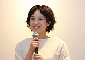 撮影を振り返った清野菜名「東京無国籍少女」
