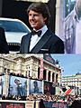 トム・クルーズにウィーンが熱狂!「ミッション:インポッシブル」最新作がオペラ座で世界初披露