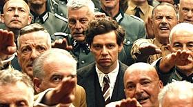 「ヒトラー暗殺、13分の誤算」場面写真「ヒトラー暗殺、13分の誤算」