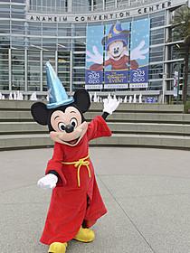 2年に1度実施されるディズニーファンのためのイベント「スター・ウォーズ」