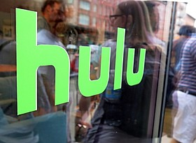 現在約900万人の会員がいる米Hulu