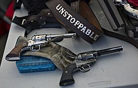 米映画館でまたも銃乱射事件が発生