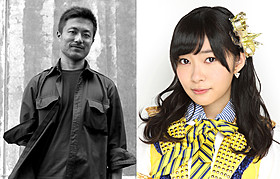 「NMB48」版の監督・舩橋淳&「HKT48」版の監督・指原莉乃「フタバから遠く離れて」