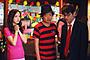 板野友美「映画 みんな!エスパーだよ!」にカメオ出演 大胆ミニスカで魅了