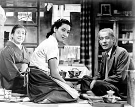 「東京物語」場面写真「東京物語」