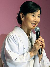 反戦・非核への思いを語った吉永小百合「母と暮せば」