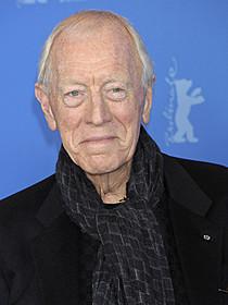 名優マックス・フォン・シドーが人気ドラマに出演「エクソシスト」