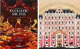 ウェス・アンダーソン代表作のメイキングブックが発売!「ファンタスティック Mr. Fox」