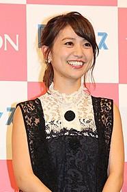 「ロマンス」に主演した大島優子「ロマンス」