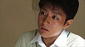 父・橋之助が扮した瀬崎勝の青年期を演じた中村国生