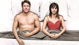 倦怠期の夫婦の実情を描くコメディ「プラダを着た悪魔」