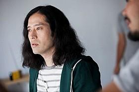 短編映画「海酒」に主演した「ピース」又吉直樹