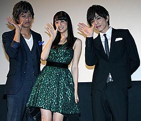 山本美月の初主演映画が公開「東京PRウーマン」