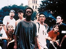 「KIDS(1995)」の一場面「KIDS(1995)」