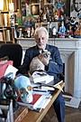 86歳のA・ホドロフスキー監督、新作の製作費をクラウドファンディングで募集中