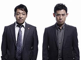 「MOZUスピンオフ 大杉探偵事務所」 で香川&伊藤が難事件に挑む「劇場版 MOZU」