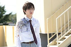 「JKは雪女」に出演する横浜流星「チェケラッチョ!!」