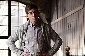 """「Glee」""""アーティ""""ことケビン・マクヘイルが音楽教師に!「ボーイ・ソプラノ ただひとつの歌声」"""