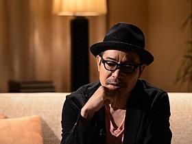 人生に深く刻まれた5作品を紹介した田口トモロヲ「ピース オブ ケイク」