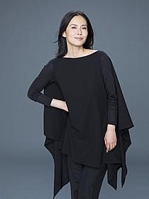 芯の強い女性を演じた中谷美紀「繕い裁つ人」