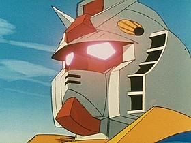 「機動戦士ガンダム」場面写真「Ring of Gundam」