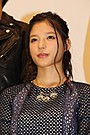 「E-girls」石井杏奈、初主演作公開に感激!「自分の未来なんて誰にもわからない」