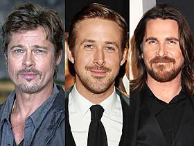 ハリウッドの人気スター3人が共演「マネーボール」