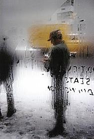 ソール・ライター1960年頃の作品「Snow」「写真家ソール・ライター 急がない人生で見つけた13のこと」