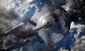 エンタープライズ号の出航が2週間お預け「ミッション:インポッシブル ローグ・ネイション」