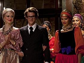 「サンローラン」場面写真「メゾン ある娼館の記憶」