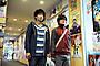 【国内映画ランキング】「バクマン。」初登場V!「劇場版 蒼き鋼のアルペジオ」が高稼働7位