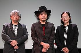 第16回東京フィルメックスは11月21~29日開催「ひそひそ星」