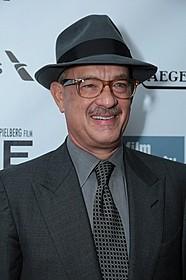 ニューヨーク映画祭のプレミア上映に出席「ブリッジ・オブ・スパイ」