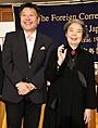 原田眞人監督、樹木希林との次回作構想を明かす「歴史上の重要な人物」