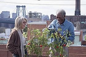 「ニューヨーク 眺めのいい部屋売ります」ビジュアル「ニューヨーク 眺めのいい部屋売ります」