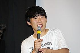山田孝之について語った松江哲明「バクマン。」