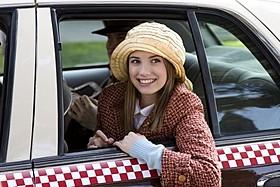 映画「美少女探偵ナンシー・ドリュー」場面写真「グレイズ・アナトミー」